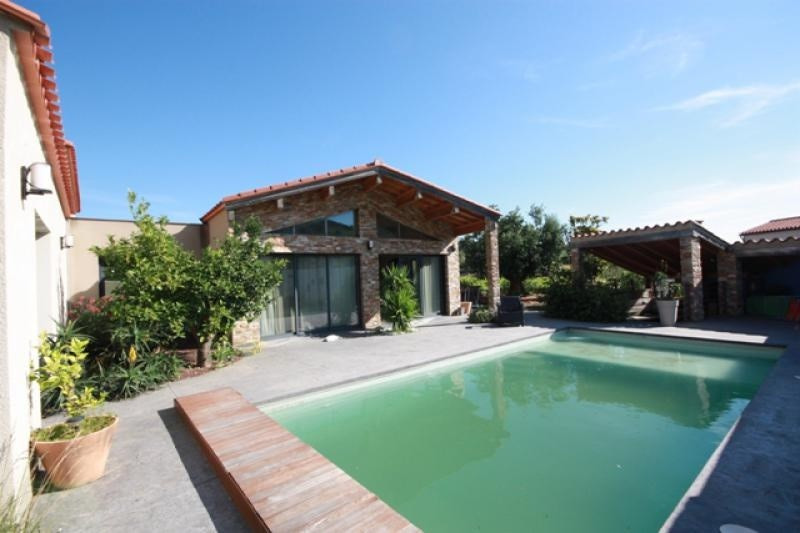 Vente de prestige maison / villa Collioure 1 265 000€ - Photo 4