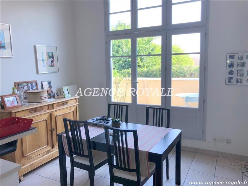 Sale apartment Chambourcy 525 000€ - Picture 5