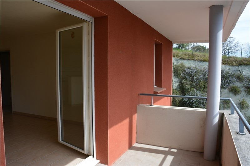 Vente appartement Lanta 95000€ - Photo 2
