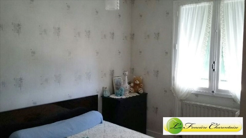 Sale house / villa Sireuil 124200€ - Picture 5