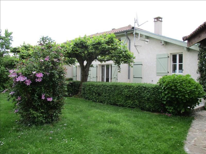 Vente maison / villa Varacieux 383000€ - Photo 8