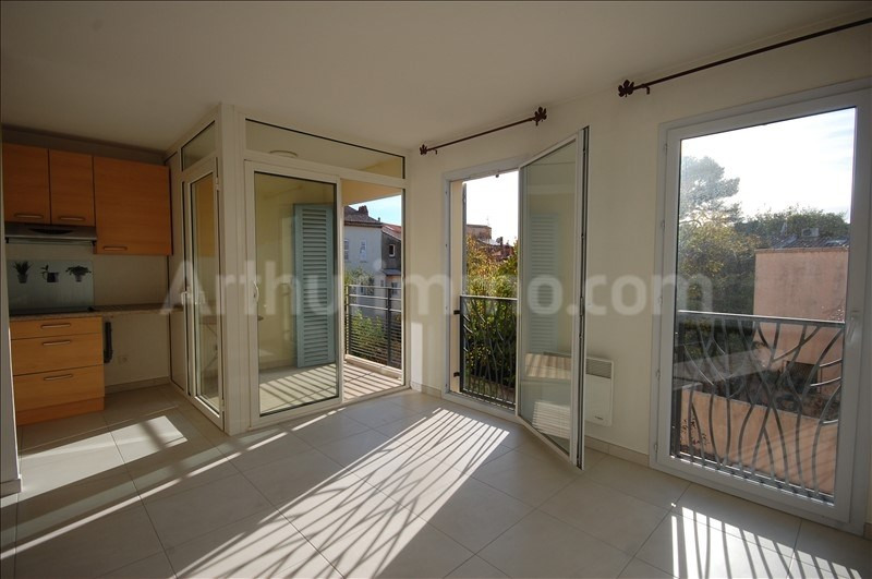 Vente appartement Frejus 230 000€ - Photo 1