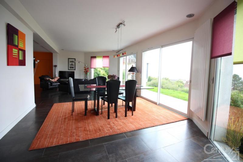 Revenda residencial de prestígio casa Benerville sur mer 845000€ - Fotografia 5