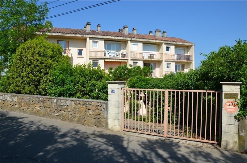 Produit d'investissement appartement Vallon pont d arc 69550€ - Photo 2