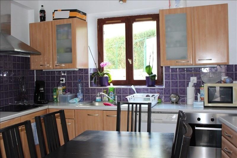 Vente maison / villa Nanteuil les meaux 205000€ - Photo 2