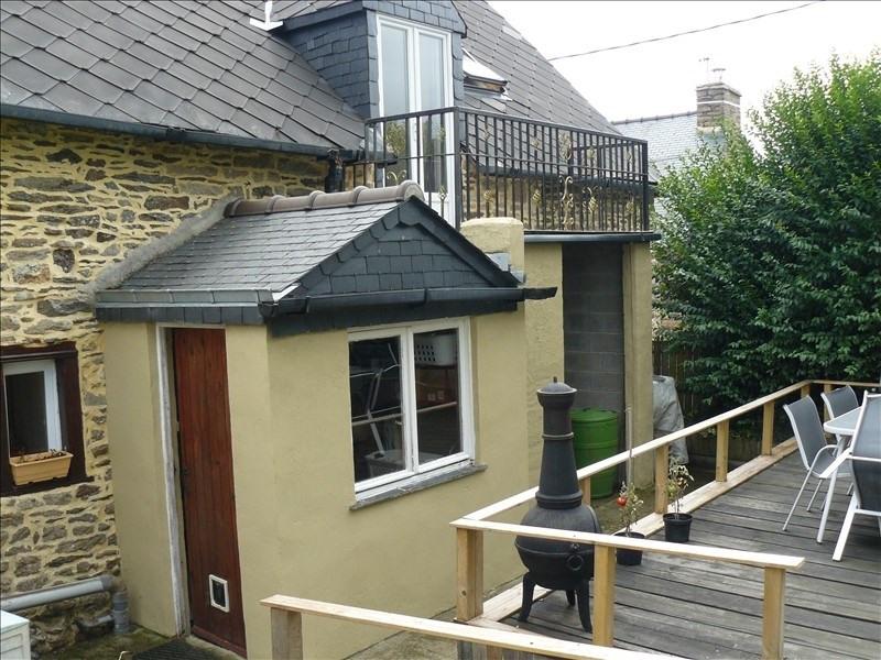 Sale house / villa Guegon 137800€ - Picture 15