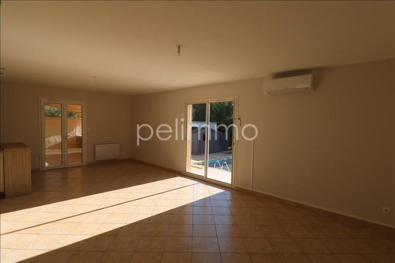 Vente maison / villa Pelissanne 499000€ - Photo 4