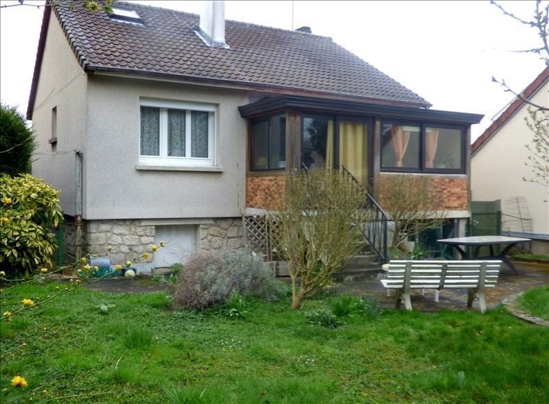 Vente  Maison à Bois d Arcy  maison  villa 5 pièces de 89 m² avec 3 chambr
