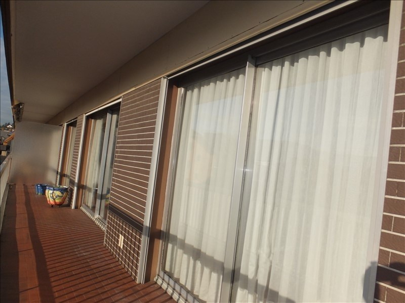 Vente appartement Chambery 290000€ - Photo 7