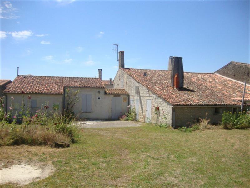Vente maison / villa Saint-jean-d'angély 192920€ - Photo 13