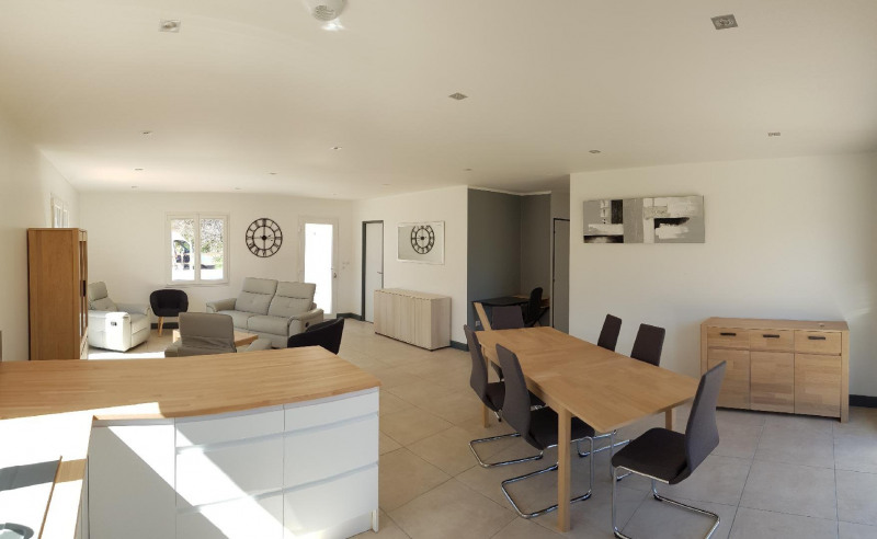 Sale house / villa Entrecasteaux 364000€ - Picture 3