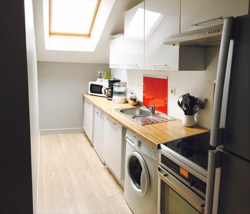 Revenda apartamento Moulins 84000€ - Fotografia 2