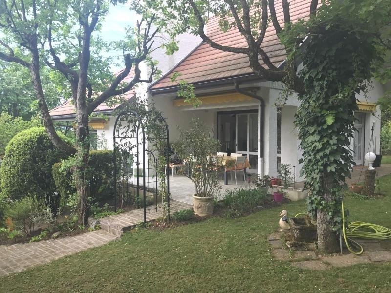 Vente de prestige maison / villa Aix les bains 665000€ - Photo 2