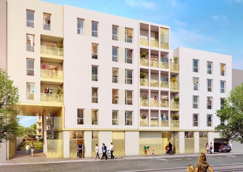 Sale apartment Lyon 8ème 175500€ - Picture 3