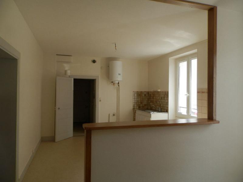 Rental apartment Limoges 400€ CC - Picture 2
