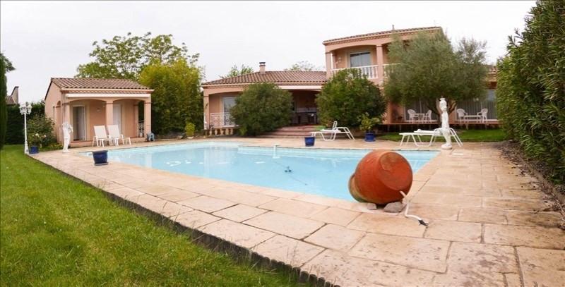 Vente maison / villa Gaillac 385000€ - Photo 1