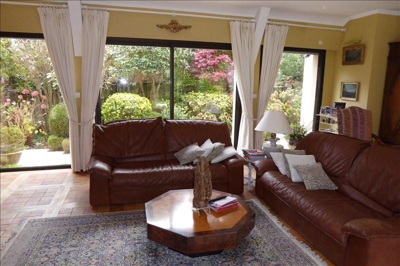 Vente de prestige maison / villa Ploemel 582792€ - Photo 8
