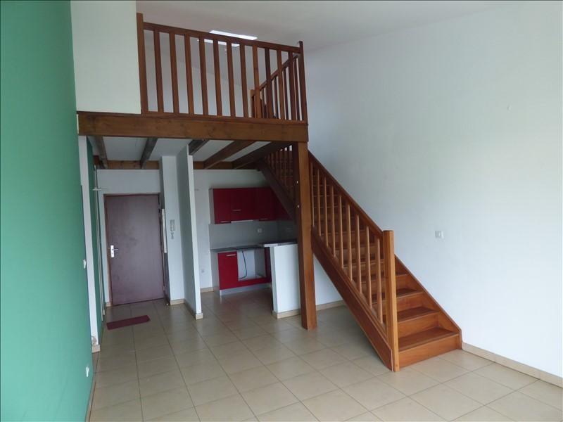 Venta  apartamento St pierre 140000€ - Fotografía 3