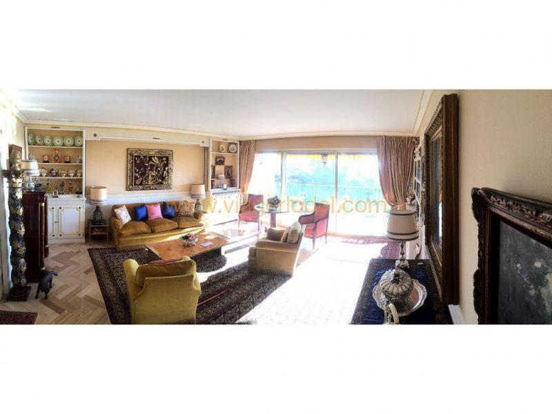 Vitalicio  apartamento Cannes 245000€ - Fotografía 2