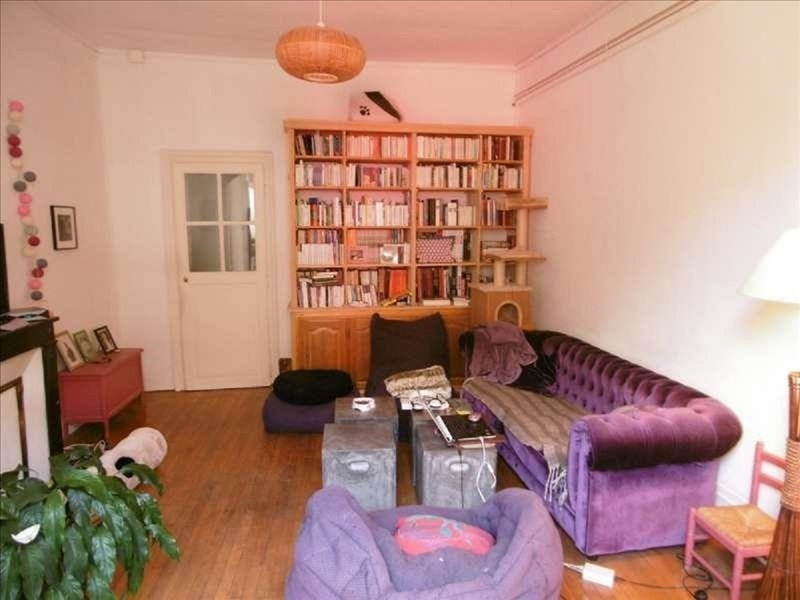 Vente appartement Nevers 115000€ - Photo 1