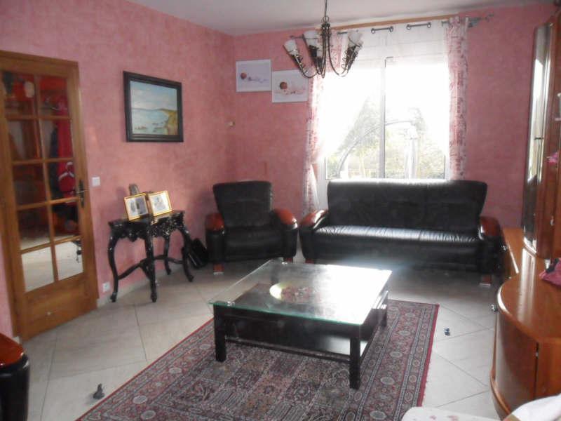 Vente maison / villa St brice sous foret 410000€ - Photo 2