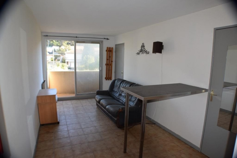 Vente appartement Ste maxime 99000€ - Photo 1