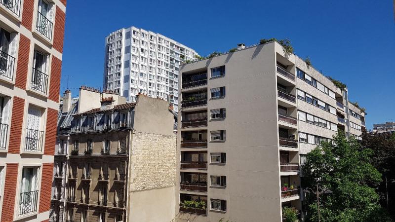 Verhuren  appartement Paris 15ème 1730€ CC - Foto 6