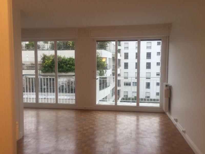 Location appartement Levallois perret 910€ CC - Photo 1