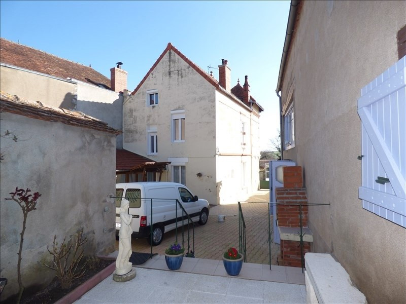 Vente maison / villa Chantelle 149 000€ - Photo 1