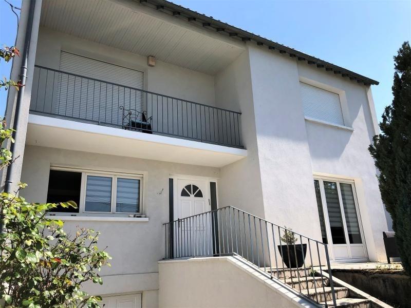 Sale house / villa St leu la foret 529000€ - Picture 1