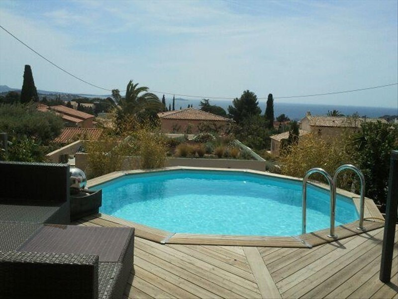Deluxe sale house / villa Bandol 699 000€ - Picture 3