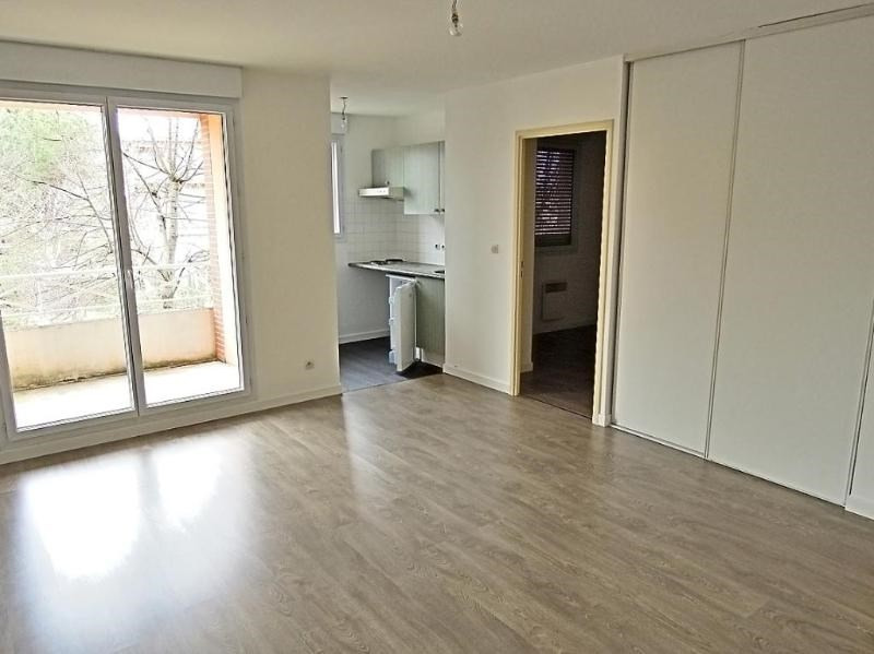 Rental apartment Toulouse 520€ CC - Picture 1