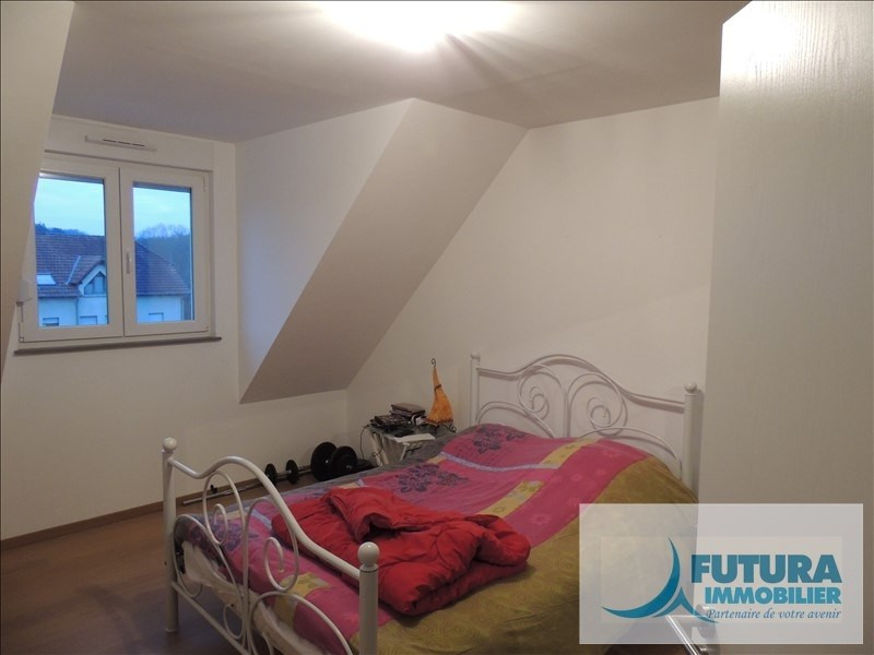 Deluxe sale apartment Woustviller 173000€ - Picture 8