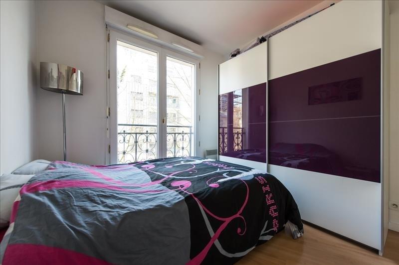 Sale apartment Issy les moulineaux 375000€ - Picture 4
