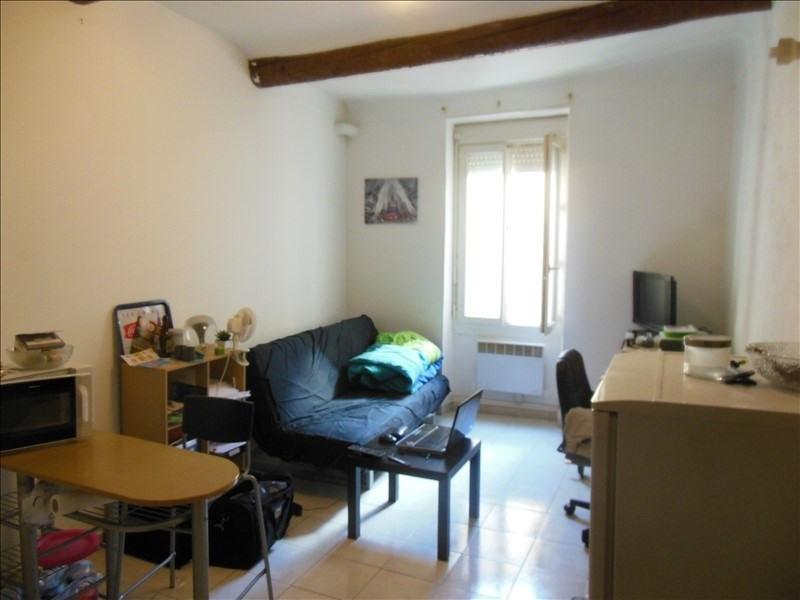 Investment property apartment Salon de provence 61000€ - Picture 2