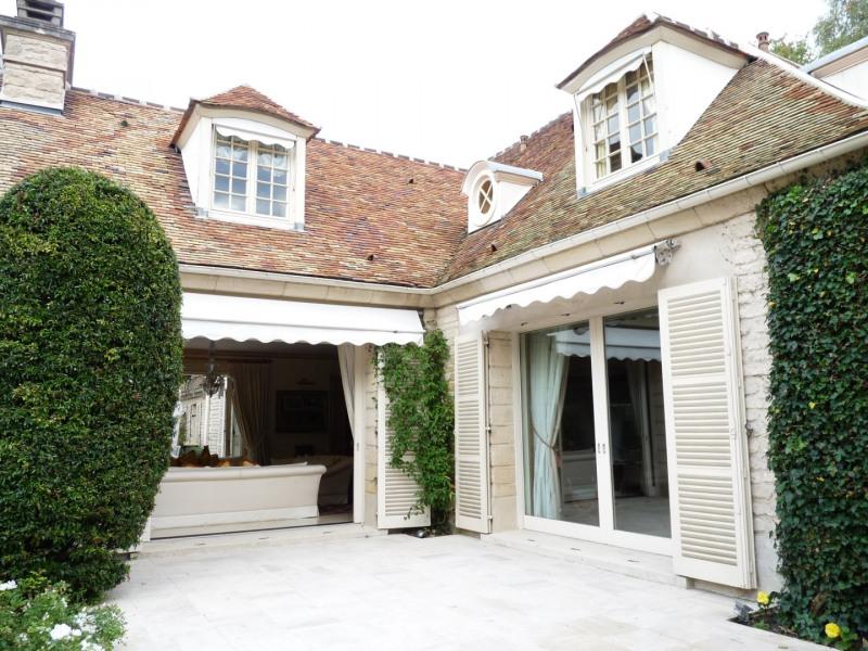 Sale house / villa Saint-nom-la-bretèche 4700000€ - Picture 7