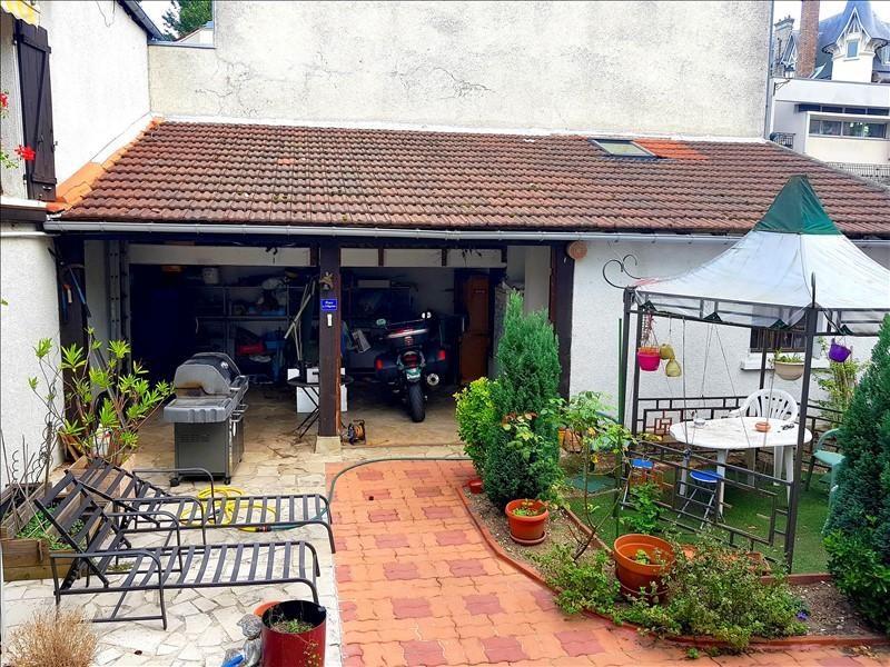 Vente maison / villa Montigny les cormeilles 285000€ - Photo 3