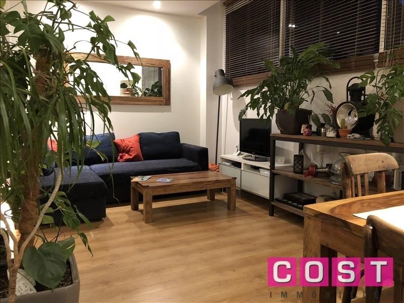 Verkauf wohnung Courbevoie 335000€ - Fotografie 2