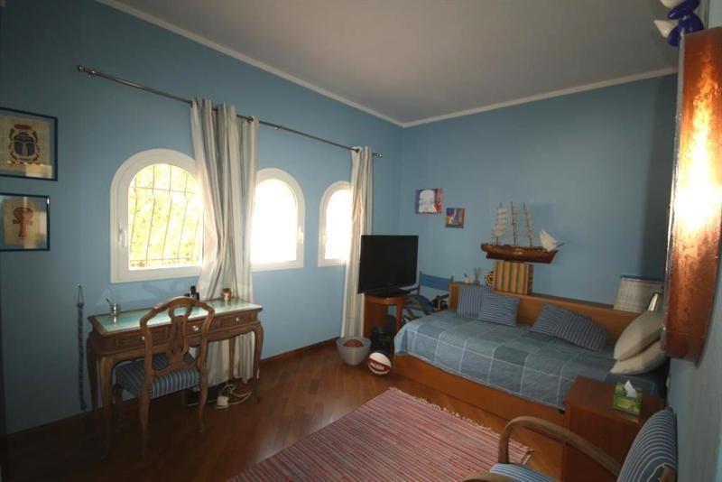 Location vacances maison / villa Cap d'antibes  - Photo 9