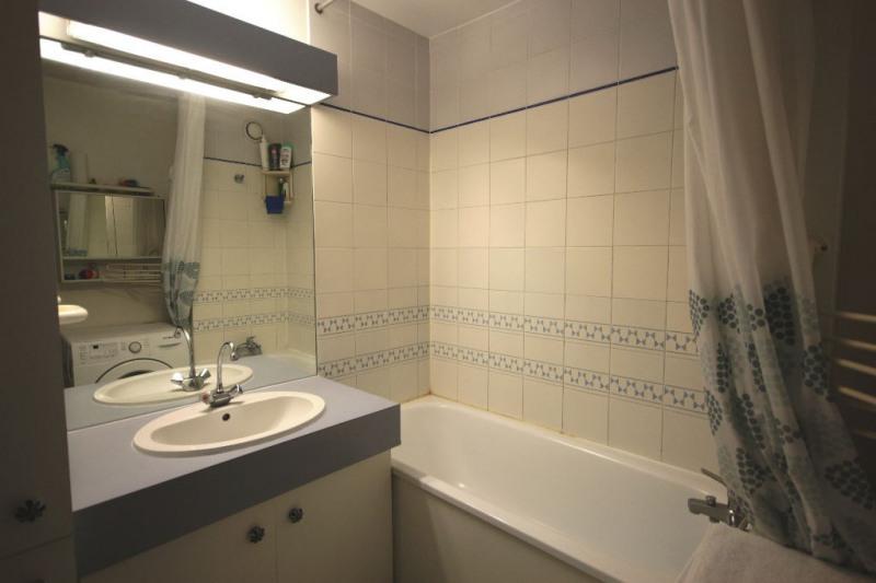 Sale apartment Courbevoie 441000€ - Picture 10