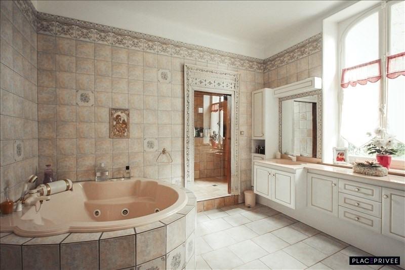 Venta de prestigio  casa Varangeville 449000€ - Fotografía 9