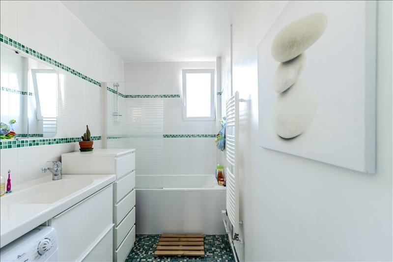 Sale apartment La garenne colombes 328000€ - Picture 8