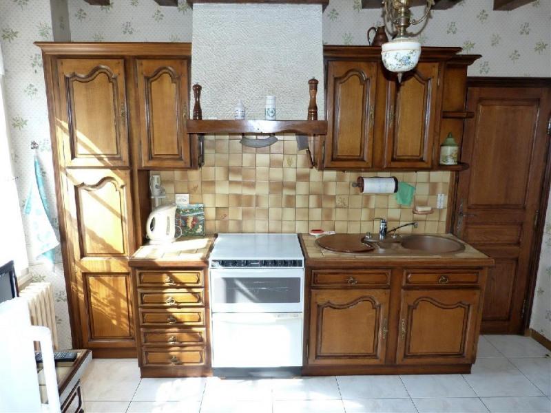 Vente maison / villa Fericy 282000€ - Photo 5