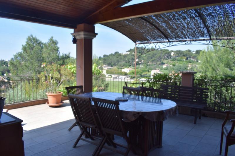 Sale house / villa Beaucaire 282000€ - Picture 2