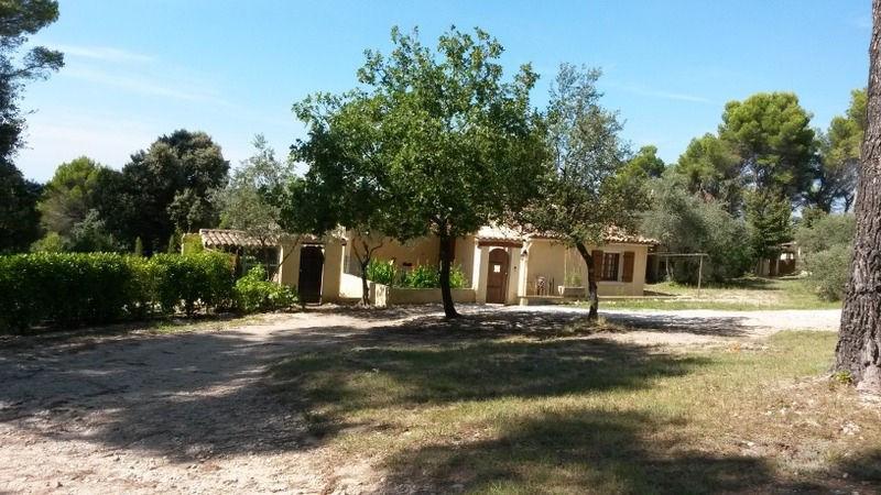 Vente maison / villa Pernes les fontaines 159000€ - Photo 1