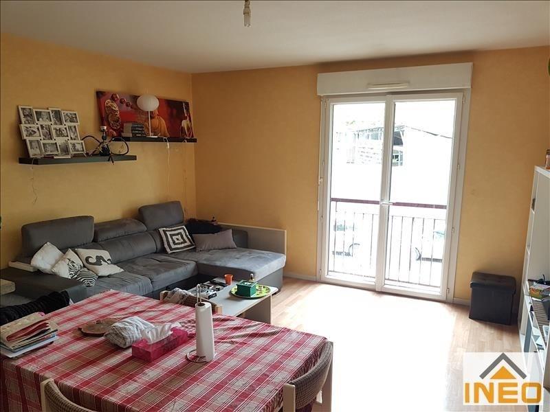 Vente appartement Montfort 120750€ - Photo 6