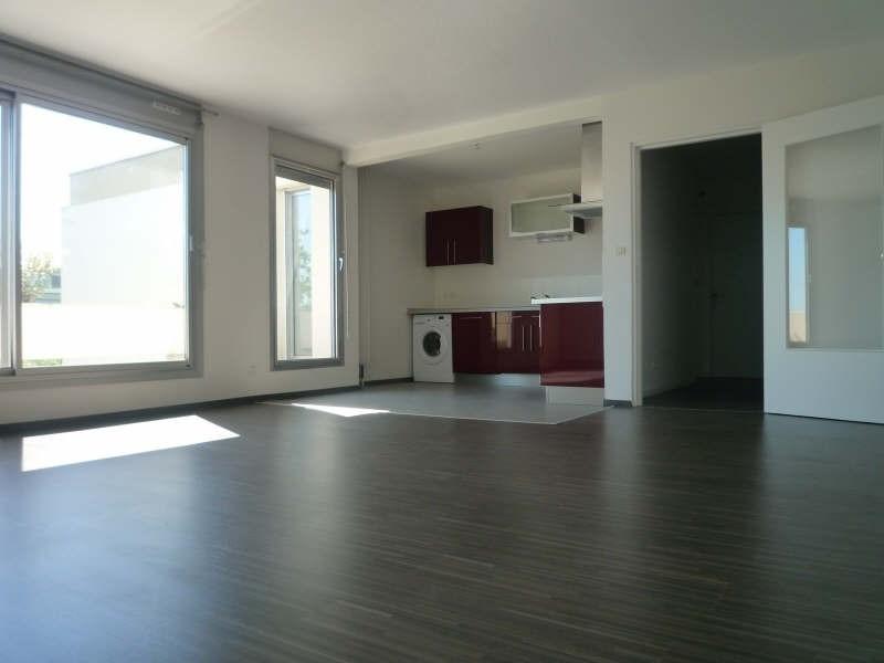 Rental apartment Moulins 715€ CC - Picture 1