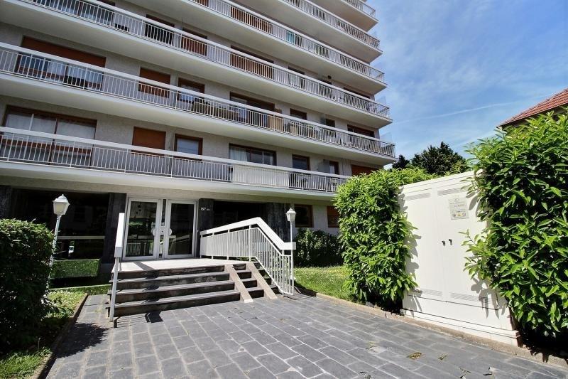 Vente appartement Clamart 217000€ - Photo 4
