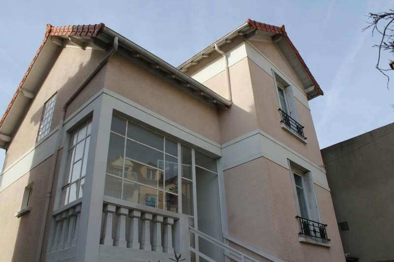 Vente maison / villa Houilles 420000€ - Photo 1