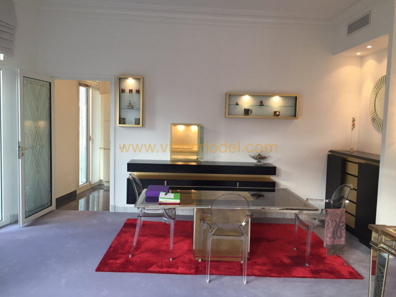 Life annuity apartment Nice 250000€ - Picture 2